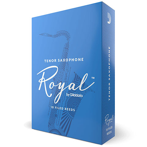 Rico Royal Tenorsax 1,5