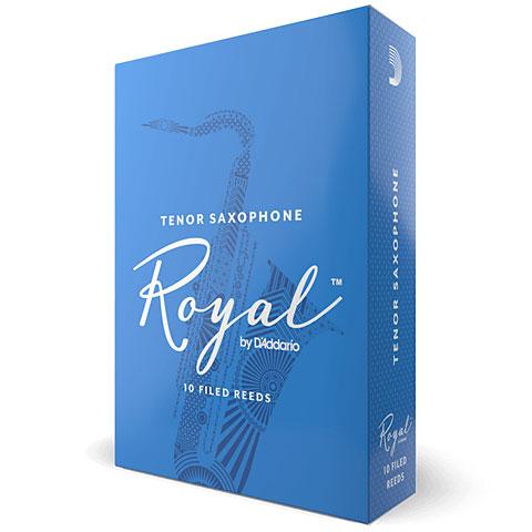 Rico Royal Tenorsax 3,5