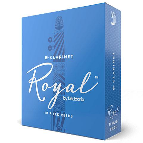 Rico Royal Klar. 2,5