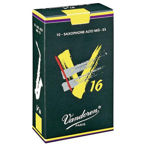 Vandoren V16 Altosax. 2,5