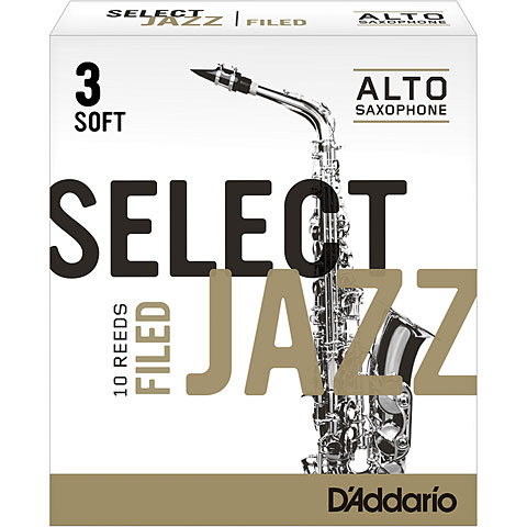 D'Addario Select Jazz Altsax filed 3-S
