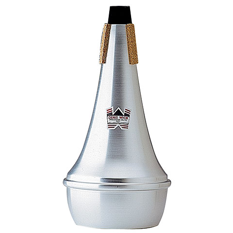 Denis Wick DW 5505 Straight Tenor Trombone