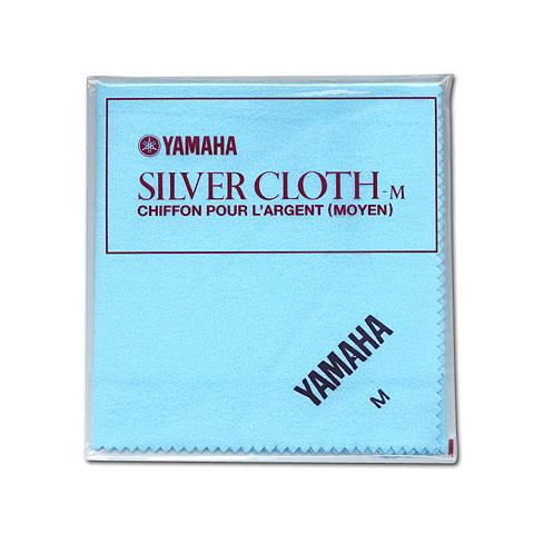 Yamaha Silberputztuch (M)