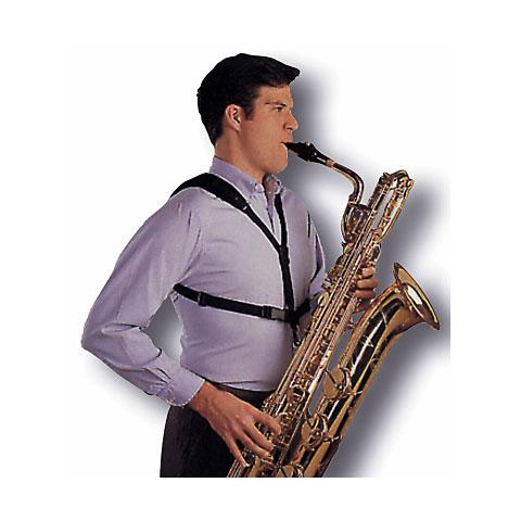 Neotech Soft Harness Alto-/Tenor- und Baritone Saxophone