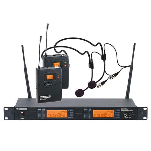 LD-Systems WS 1000 G2 BPH 2
