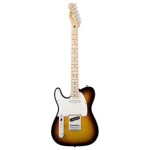 Fender Standard Telecaster LH MN BS