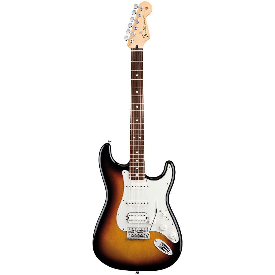 similiar hss strat keywords fender fat stratocaster hss rw bs guitare électrique