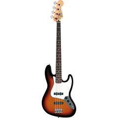Fender Standard Jazzbass RW Brown Sunburst « Basse électrique