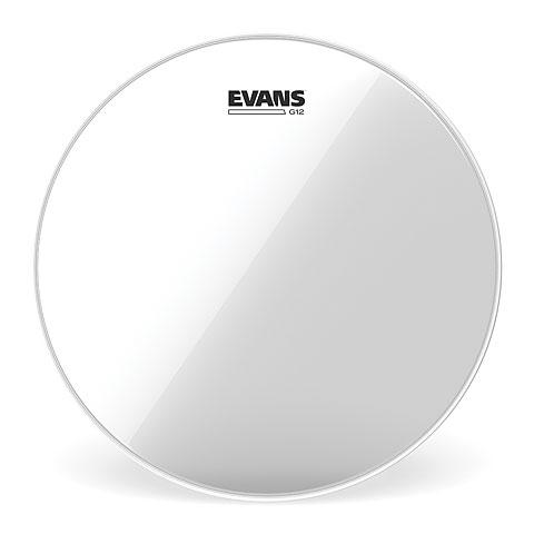 Evans Genera G12 Clear TT13G12