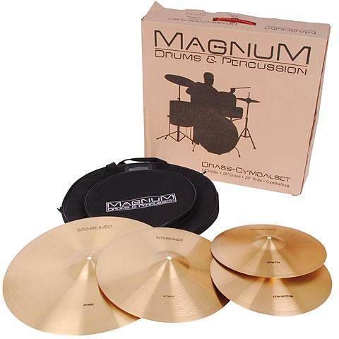Magnum Brass BSM-1