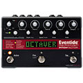 Eventide Pitchfactor « Effet guitare
