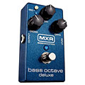 Effets basse MXR M288 Bass Octave Deluxe