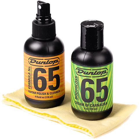 Dunlop Polish Kit