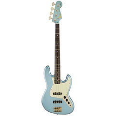 Squier James Johnston Jazz Bass « Basse électrique