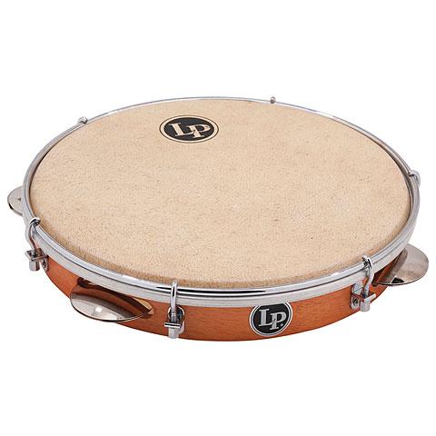 Latin Percussion LP3010N Brazilian Wood Pandeiro