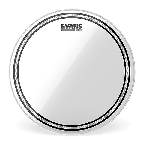 Evans Edge Control EC2S Clear TT10EC2S