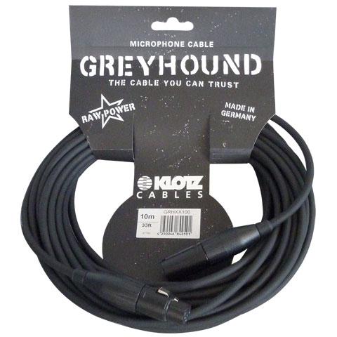 Klotz Greyhound XX-100