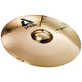 "Cymbale Crash Paiste Alpha Brilliant 18"" Rock Crash"