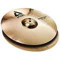 "Cymbale Hi-Hat Paiste Alpha Brilliant 14"" Medium HiHat"