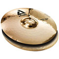 "Cymbale Hi-Hat Paiste Alpha Brilliant 14"" Rock HiHat"