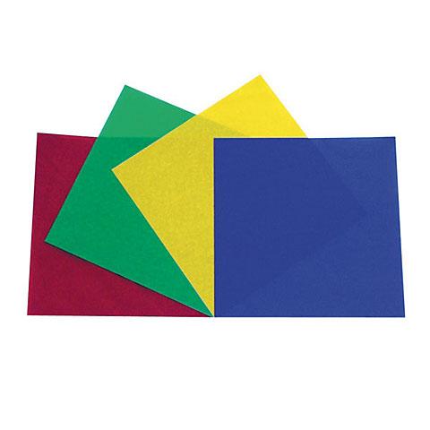 Showtec Par 56 Colourset