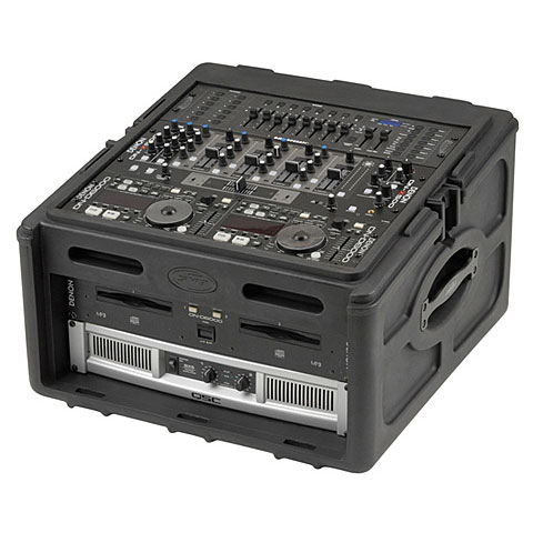 SKB R104 Audio/DJ Case