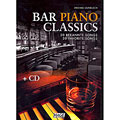 Recueil de Partitions Hage Bar Piano Classics