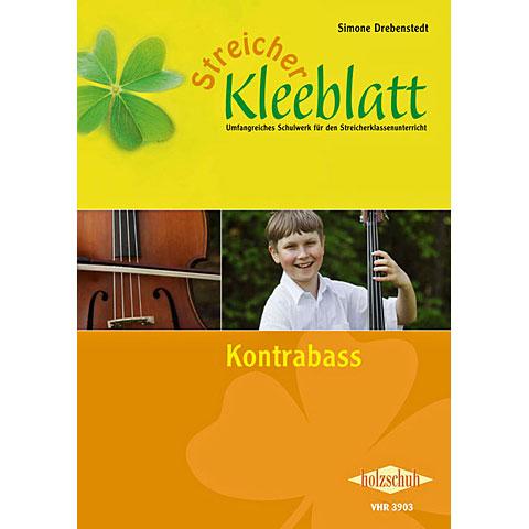 Holzschuh Streicher Kleeblatt - Schülerband