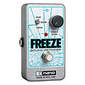Effet guitare Electro Harmonix Freeze