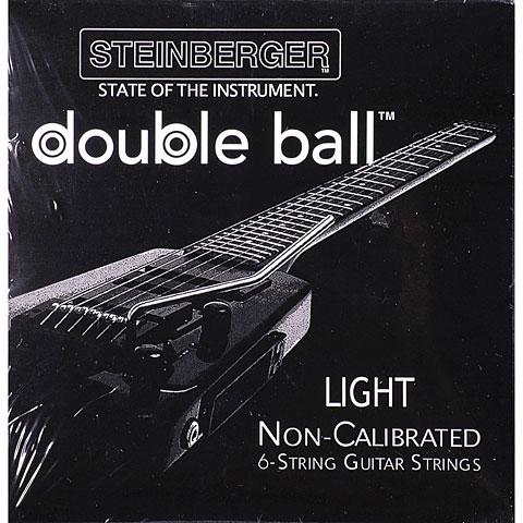 Steinberger Double Ball Light