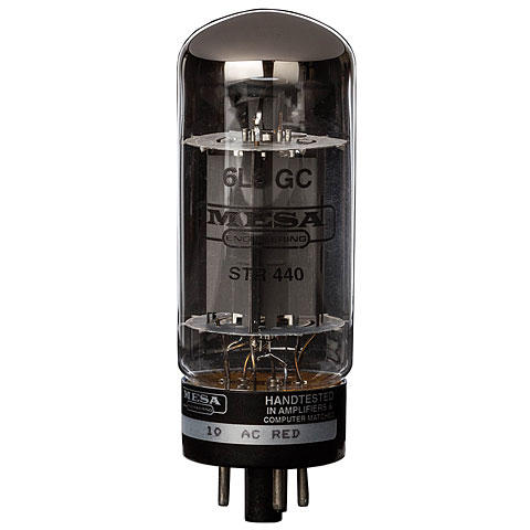 Mesa Boogie Power 6L6GC STR-440