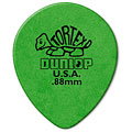 Médiators Dunlop Tortex TearDrop 0,88mm (72Stck)