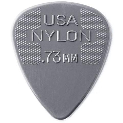 Dunlop Nylon Standard 0,73mm (72Stck)