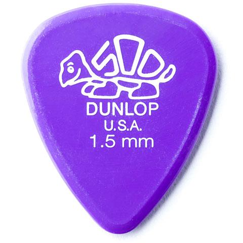 Dunlop Delrin Standard 1,50mm (72Stck)