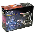 Latin Percussion 008-MP Mike Portnoy Percussion Kit « Set de percussion