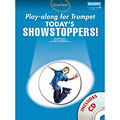Music Sales Guest Spot Today's Showstoppers « Play-Along