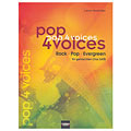 Helbling Pop 4 Voices « Partitions choeur