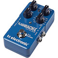 TC Electronic Flashback Delay & Looper « Effet guitare