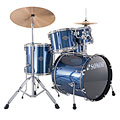 Batterie acoustique Sonor Smart Force Xtend SFX 11 Studio Brushed Blue