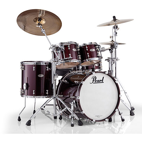 Pearl Reference Pure RFP 924XEP #335 Black Cherry