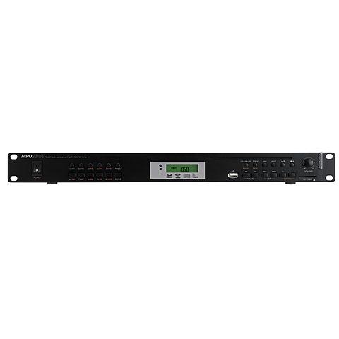 Audiophony MPU 130T
