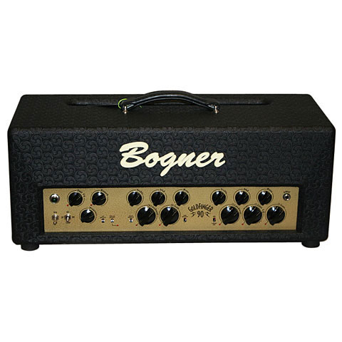 Bogner Goldfinger 90