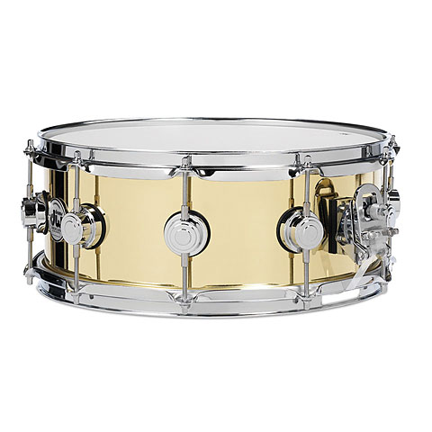DW Collector´s Brass Collector´s Brass 14''x 6,5''