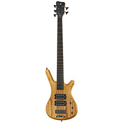 Warwick Rockbass Corvette $$ 5 Honey OFC « Basse électrique
