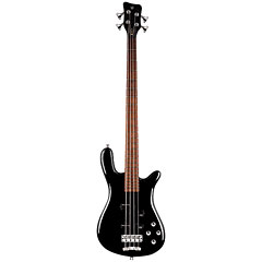 Warwick Rockbass Streamer LX 4 Black HP « Basse électrique