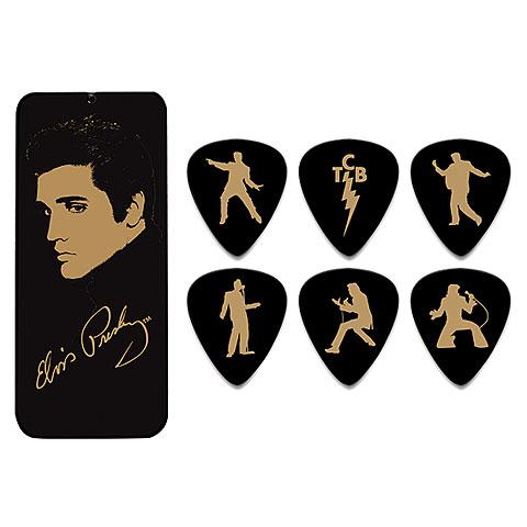 """Dunlop Elvis Presley """"Potrait"""""""