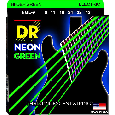 DR Neon Green Lite