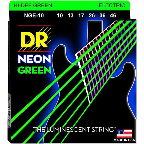 DR Neon Green Medium