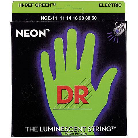 DR Neon Green Heavy