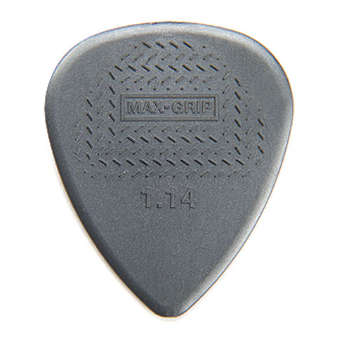 Dunlop MAX GRIP Nylon 1,14 Player´s Pack